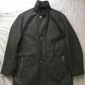 Jos. A. Bank Winter Overcoat